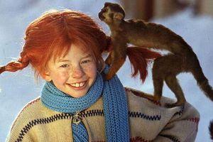75 năm Pippi Tất dài: Câu chuyện thiếu nhi truyền cảm hứng cho thế hệ tương lai