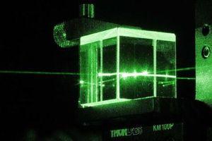 Đây là cách các nhà nghiên cứu Trung Quốc dùng laser tạo ra máy tính lượng tử quang học giải 'bài toán 2,6 tỷ năm' trong 4 phút
