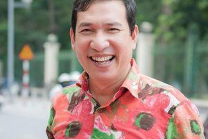 Danh hài Quang Thắng ở tuổi 52: Sự nghiệp thành công, hôn nhân viên mãn bên người vợ trẻ
