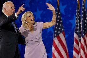 Cử tri đoàn Mỹ: Xác nhận chiến thắng của ông Joe Biden