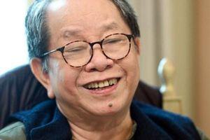 Nhà nghiên cứu, 'giáo sư' Nguyễn Trần Bạt qua đời
