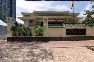 TP.HCM dừng hoạt động Nhà tang lễ ở Lê Quý Đôn, quận 3