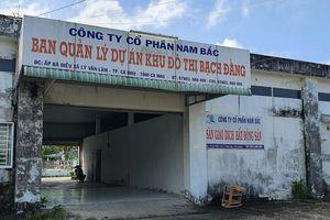 1 doanh nghiệp ở Cà Mau được dỡ bỏ 'cấm vận'