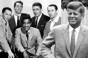 Di sản của nhóm Rat Pack và huyền thoại Frank Sinatra