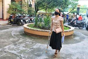 TP Hồ Chí Minh: 90 tháng tù cho đối tượng chơi ma túy, lái ôtô đâm chết Grabike