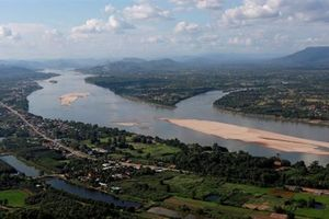 Mỹ giám sát đập Trung Quốc trên sông Mekong: Kỳ vọng gì?