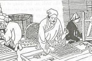 Ông tổ nghề in của người Việt là ai?