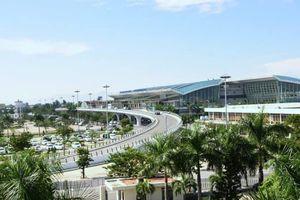 Cảng hàng không quốc tế Đà Nẵng đảm bảo quy trình an toàn chống dịch