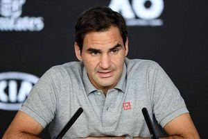 Roger Federer: 'Tôi vẫn vui nếu giải nghệ ở tuổi 39'