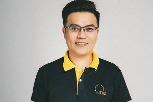 CTO Lê Đình Thái: Riviu phát triển sản phẩm hướng đến người dùng F&B