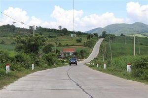 Bình Định: Quy hoạch 7 khu đô thị dọc tuyến Quốc lộ 19C