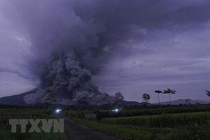 Indonesia đứng đầu danh sách của WB về mức độ rủi ro thiên tai