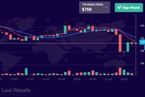 Wefinex: Canh bạc đầy rủi ro núp bóng 'đầu tư tài chính'