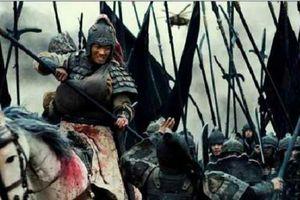 5 mãnh tướng dùng thương lợi hại nhất Tam Quốc, xếp trên Triệu Vân là ai?