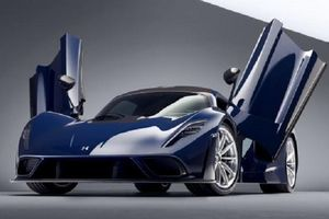 2021 Hennessey Venom F5 trình làng, công suất 1.817 mã lực, giá 2,1 triệu USD