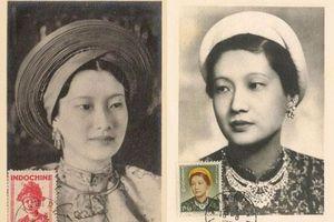 Chuyện ít biết về cuộc đời Nam Phương Hoàng hậu