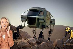 Huyndai mua Boston Dynamics với giá gần 1 tỷ USD với tham vọng sản xuất ô tô biết đi