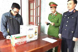 Hà Tĩnh: Bắt giữ đối tượng mua pháo về để chơi dịp Tết Nguyên đán 2021