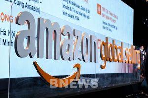 Amazon Global Selling hỗ trợ doanh nghiệp Việt tiếp cận người mua trên Amazon
