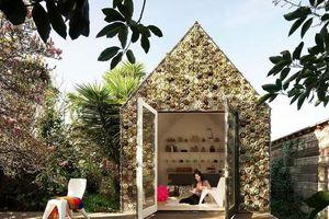 13 công trình kiến trúc bền vững sử dụng vật liệu tái chế