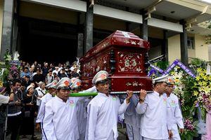 TP. Hồ Chính Minh: Dừng hoạt động Nhà tang lễ quận 3 để tránh ùn tắc giao thông