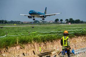 Sân bay quốc tế thứ 2 của Hà Nội được đề xuất đưa vào quy hoạch