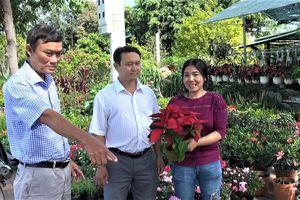 Hỗ trợ 450 triệu đồng cho dự án 'Trồng bonsai - cây cảnh'