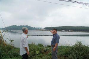 KỲ 1: Hồ Tầm Bó - Dòng nước mát cho những mùa trái ngọt