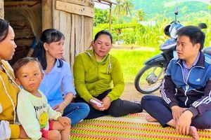 Xã Cam Thịnh Tây: Nỗ lực thực hiện chính sách dân số