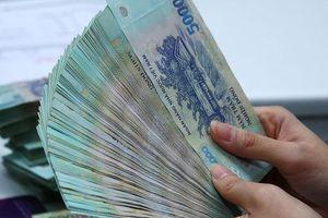 Một số ngân hàng được nới hạn mức tăng trưởng tín dụng lên tới 30%