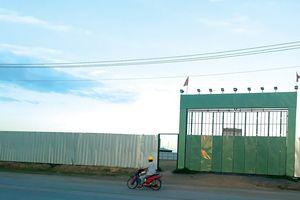 Long đong Dự án Waterfront Đồng Nai