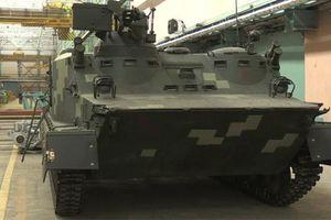 Ukraine muốn nâng cấp thiết giáp BTR-50 cho Việt Nam?