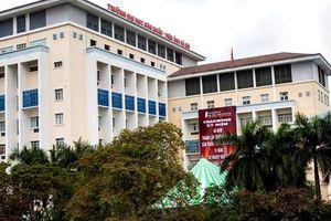 40 năm Trường Đại học Sân khấu điện ảnh Hà Nội: Kiên định mục tiêu dân tộc và hiện đại