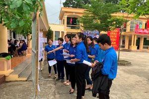 Hòa Bình: Đẩy mạnh tư vấn, hướng nghiệp và giới thiệu việc làm cho thanh niên