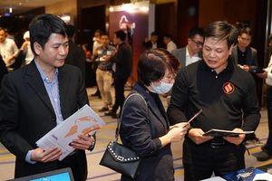 Ngày hội chuyển đổi số Việt Nam 2020: Sản phẩm công nghệ mới của HANEL hút khách