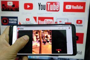 Kiểm soát chặt thông tin trên Youtube