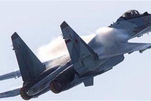National Interest: Su-35С - đó là 'Sát thủ trên không'
