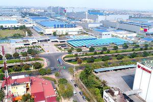 Bắc Ninh phát triển các ngành công nghiệp công nghệ cao