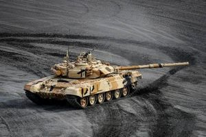 Ấn Độ bất ngờ mua gần 500 xe tăng Nga làm Trung Quốc choáng váng