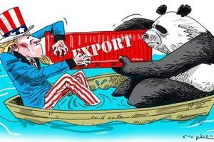 Nhật Bản rơi vào thế kẹt giữa cuộc đối đầu Mỹ-Trung