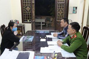 Bắt được nữ thủ quỹ chiếm đoạt 3,7 tỷ đồng rồi bỏ trốn vào Lâm Đồng