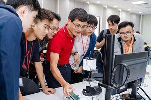 Giáo sư người Việt có chỉ số nghiên cứu ở mức 'của hiếm' trên thế giới