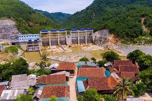 Nghệ An rút giấy phép 15 dự án thủy điện