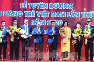 Đồng lòng thực hiện 'Khát vọng Việt Nam'