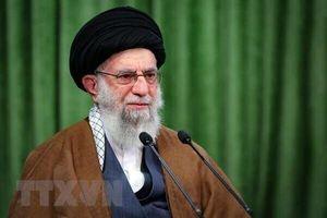 Lãnh tụ Tối cao Iran đe dọa trả đũa Mỹ về cái chết của tướng Soleimani