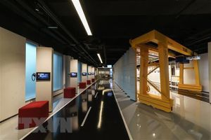 Nhật hỗ trợ doanh nghiệp tham gia xây dựng thành phố thông minh ở VN