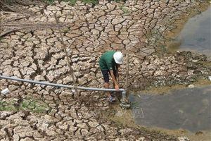 An ninh nguồn nước với sự phát triển bền vững ở Việt Nam