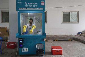 Ấn Độ dùng vaccine COVID-19 hâm nóng quan hệ với Bangladesh