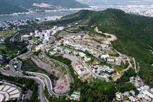 Nha Trang đấu giá 29 lô đất vàng trong năm 2021
