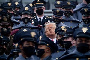 Ông Trump đau đầu với cuộc sống 'hậu Nhà Trắng'